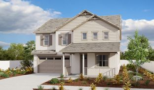 Alsbury - Arborly at Sommers Bend: Temecula, California - Richmond American Homes