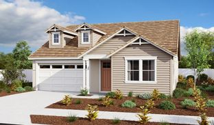 Abbot - Arborly at Sommers Bend: Temecula, California - Richmond American Homes