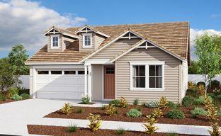 Arborly at Sommers Bend by Richmond American Homes in Riverside-San Bernardino California