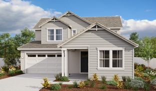 Adamson - Arborly at Sommers Bend: Temecula, California - Richmond American Homes