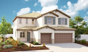 Seth - Revere at Independence: Lincoln, California - Richmond American Homes