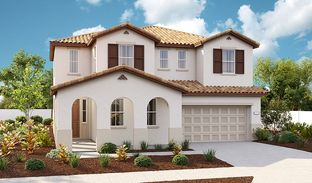 Sienna - Revere at Independence: Lincoln, California - Richmond American Homes