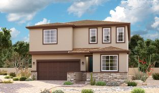 Moonstone - Seasons at Hudson Commons: Goodyear, Arizona - Richmond American Homes