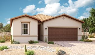 Peridot - Seasons at Hudson Commons: Goodyear, Arizona - Richmond American Homes