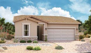 Larimar - Seasons at Hudson Commons: Goodyear, Arizona - Richmond American Homes
