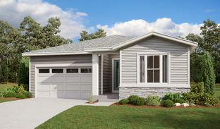 Onyx - Seasons at Oak Neighborhood at Copperleaf: Aurora, Colorado - Richmond American Homes