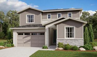 Citrine - Seasons at Oak Neighborhood at Copperleaf: Aurora, Colorado - Richmond American Homes