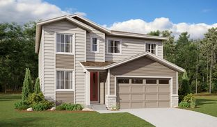 Lapis - Seasons at Oak Neighborhood at Copperleaf: Aurora, Colorado - Richmond American Homes