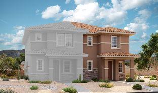 Chicago - Amberock at Lake Las Vegas: Henderson, Nevada - Richmond American Homes