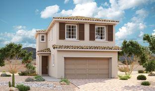 Alder - Amberock at Lake Las Vegas: Henderson, Nevada - Richmond American Homes