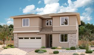 Coronado - Enclave at Pinelake: Chandler, Arizona - Richmond American Homes