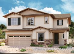 Yorktown - Enclave at Pinelake: Chandler, Arizona - Richmond American Homes