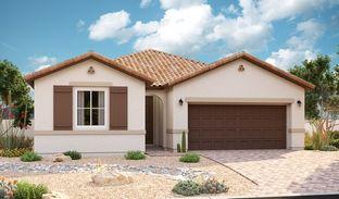 Alden - Hudson Commons: Goodyear, Arizona - Richmond American Homes