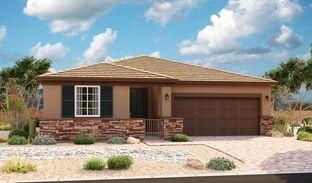 Raleigh - Hudson Commons: Goodyear, Arizona - Richmond American Homes