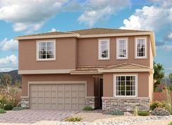Moonstone - Seasons at Desert Oasis: Surprise, Arizona - Richmond American Homes