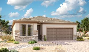 Sunstone - Seasons at Desert Oasis: Surprise, Arizona - Richmond American Homes