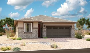 Sunstone - Pinnacle at Northpointe at Vistancia: Peoria, Arizona - Richmond American Homes