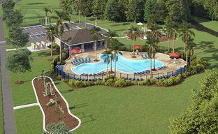 Seasons at Riverstone by Richmond American Homes in Lakeland-Winter Haven Florida