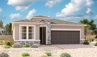 Sapphire - Seasons at Villago: Casa Grande, Arizona - Richmond American Homes