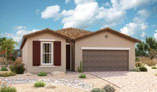 Sunstone - Seasons at Villago: Casa Grande, Arizona - Richmond American Homes