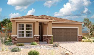 Larimar - Seasons at Villago: Casa Grande, Arizona - Richmond American Homes