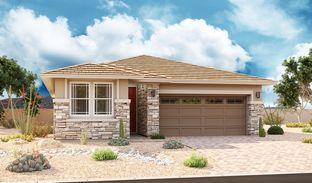 Emerald - Pinnacle at Northpointe at Vistancia: Peoria, Arizona - Richmond American Homes