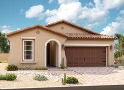 Larimar - Pinnacle at Northpointe at Vistancia: Peoria, Arizona - Richmond American Homes