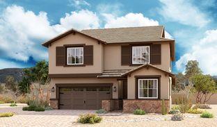Moonstone - Pinnacle at Northpointe at Vistancia: Peoria, Arizona - Richmond American Homes