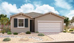 Peridot - Seasons at Villago: Casa Grande, Arizona - Richmond American Homes