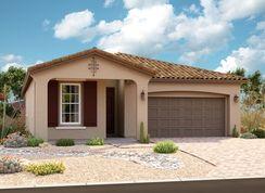 Sunstone - Seasons at Desert Garden: Glendale, Arizona - Richmond American Homes