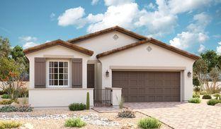 Azure - Seasons at Desert Garden: Glendale, Arizona - Richmond American Homes