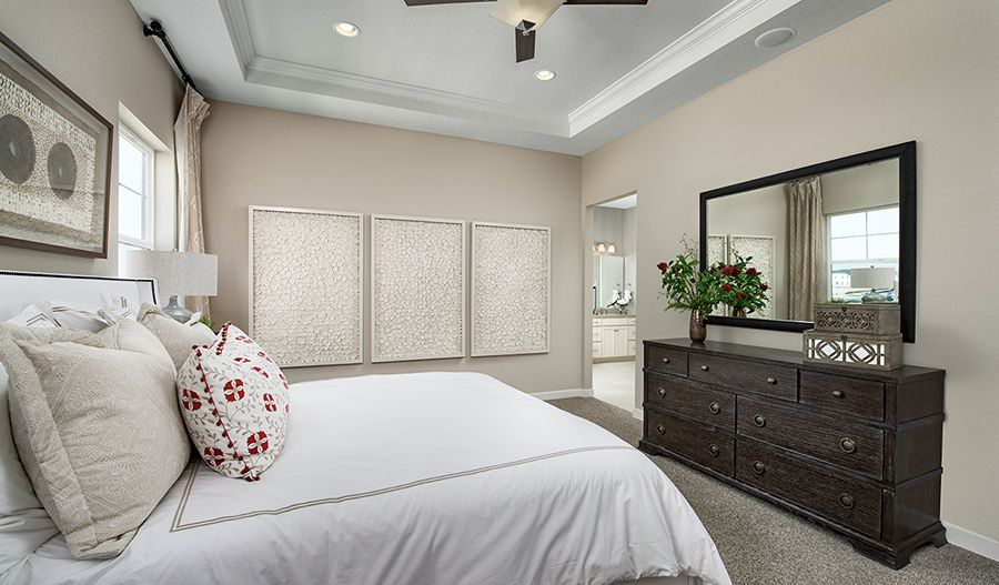 Bedroom featured in the Powell By Richmond American Homes in Boise, ID
