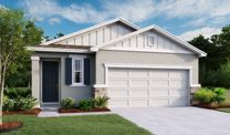 Seasons at Forest Gate by Richmond American Homes in Lakeland-Winter Haven Florida