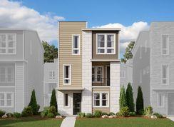 Devoe - Red Maple Ridge Neighborhood at Copperleaf: Aurora, Colorado - Richmond American Homes