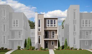 Greenwich - Red Maple Ridge Neighborhood at Copperleaf: Aurora, Colorado - Richmond American Homes
