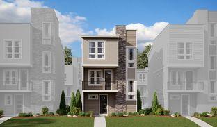 Soho - Red Maple Ridge Neighborhood at Copperleaf: Aurora, Colorado - Richmond American Homes