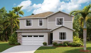 Pearl - Seasons at Eden Hills: Lake Alfred, Florida - Richmond American Homes