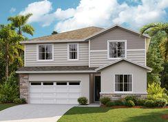 Pearl - Seasons at Forest Lake: Davenport, Florida - Richmond American Homes