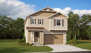Laurel - Red Maple Ridge Neighborhood at Copperleaf: Aurora, Colorado - Richmond American Homes