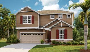 Moonstone - Seasons at Palisades: Saint Cloud, Florida - Richmond American Homes