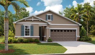 Emerald - Seasons at Palisades: Saint Cloud, Florida - Richmond American Homes