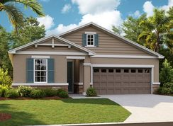 Emerald - Seasons at Spring Creek: Okahumpka, Florida - Richmond American Homes