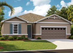 Slate - Seasons at Spring Creek: Okahumpka, Florida - Richmond American Homes
