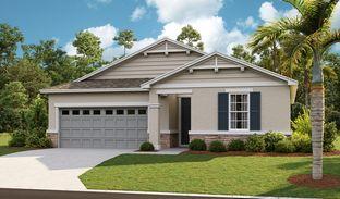 Onyx - Seasons at Spring Creek: Okahumpka, Florida - Richmond American Homes