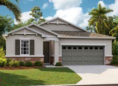 Ruby - Seasons at Spring Creek: Okahumpka, Florida - Richmond American Homes