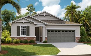 Seasons at Spring Creek by Richmond American Homes in Orlando Florida