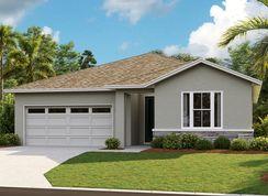 Onyx - Seasons at Estates at Southern Pines: Saint Cloud, Florida - Richmond American Homes