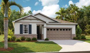 Azure - Seasons at Palisades: Saint Cloud, Florida - Richmond American Homes