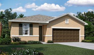 Ruby II - Seasons at River Chase: Deland, Florida - Richmond American Homes