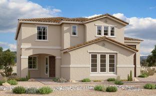 The Preserve at Desert Oasis by Richmond American Homes in Phoenix-Mesa Arizona